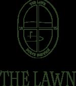 the lawn logo